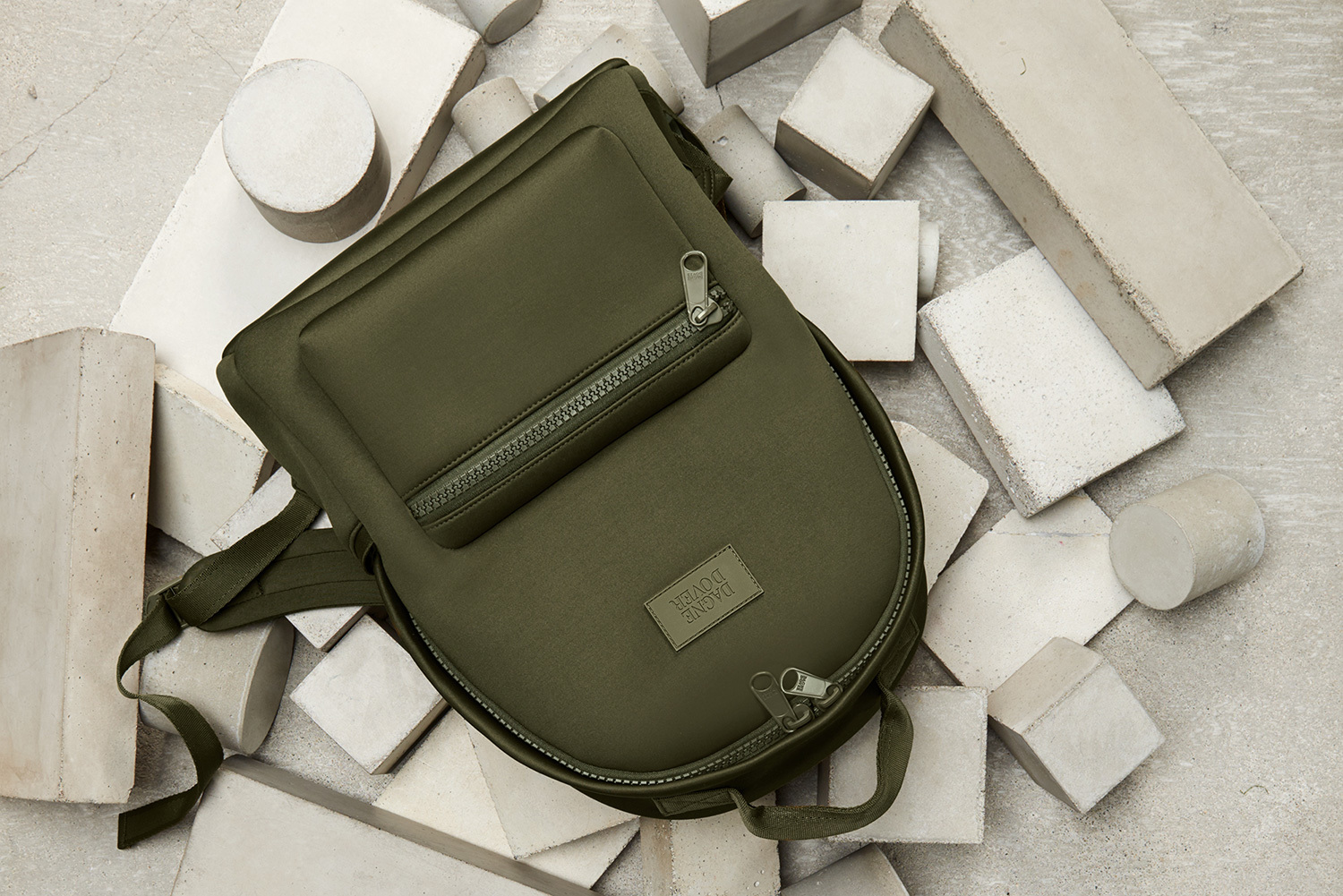 Main 001 Backpack